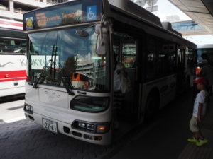 羽田空港 無料巡回バス