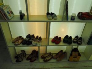 ライフスタジオ 写真スタジオ  靴