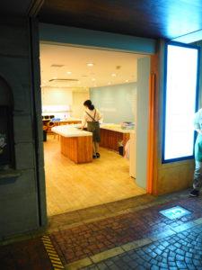 キッザニア東京 料理スタジオ