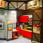 キッザニア東京 鉛筆工場