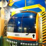 キッザニア東京 地下鉄  車両整備士 運転士 軌道整備士