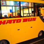 キッザニア東京 はとバス バスガイド