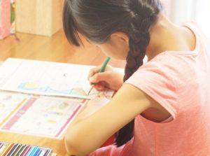 学習机 勉強机