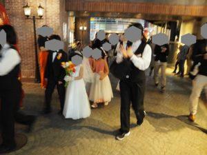 キッザニア東京 花嫁
