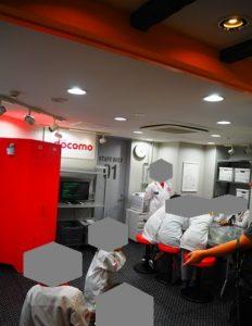 キッザニア東京 ロボット研究開発センター