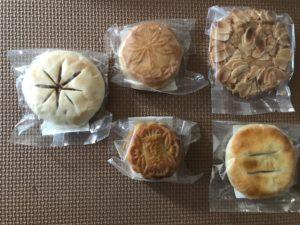 梅蘭 工場直売所 お菓子