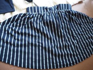 しまむら福袋 女の子5000円セット スカート