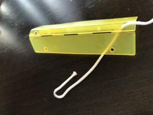 キッザニア東京 カードホルダー作り方