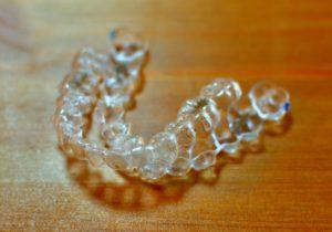 歯科矯正 マウスピース