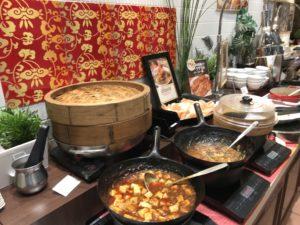 フェスタガーデン 台湾料理