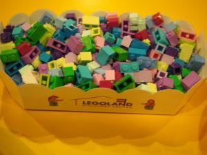 レゴランド レゴブロック