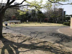 室の木公園 横浜 遊具