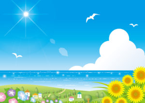 夏休み 親子 イベント