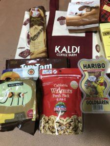KALDI福袋 2020 食品福袋